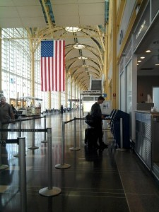 Reagan National Airport