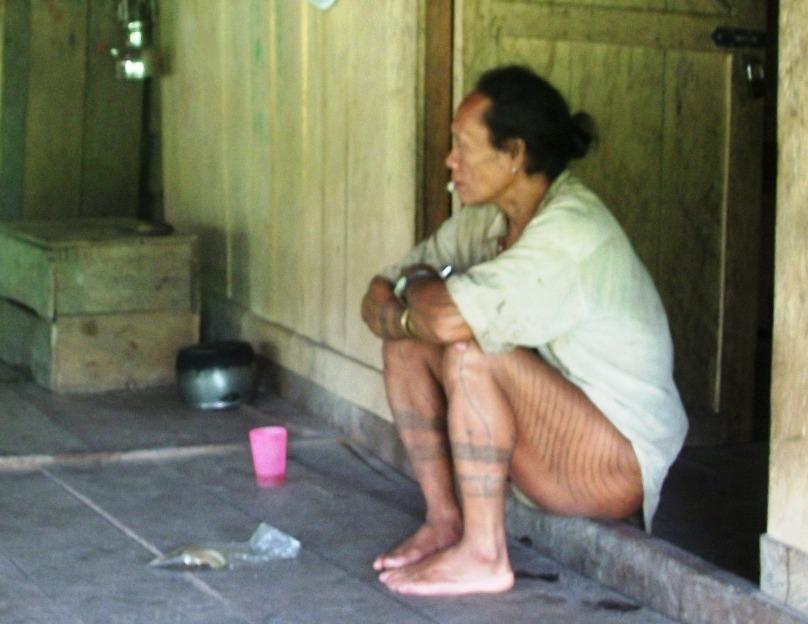 Tato Mentawai, Tato Tertua di Dunia