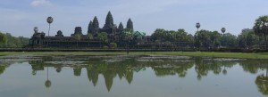 The Magnificent Angkor Wat Temple