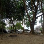 Pantai Batu Penyabong Belitung (1)