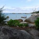 Pantai Batu Penyabong Belitung (3)