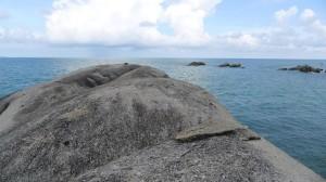 Pantai Batu Penyabong Belitung (5)