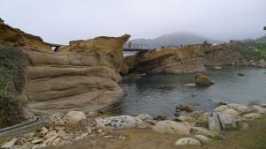 Yehliu Geopark - Xinbei