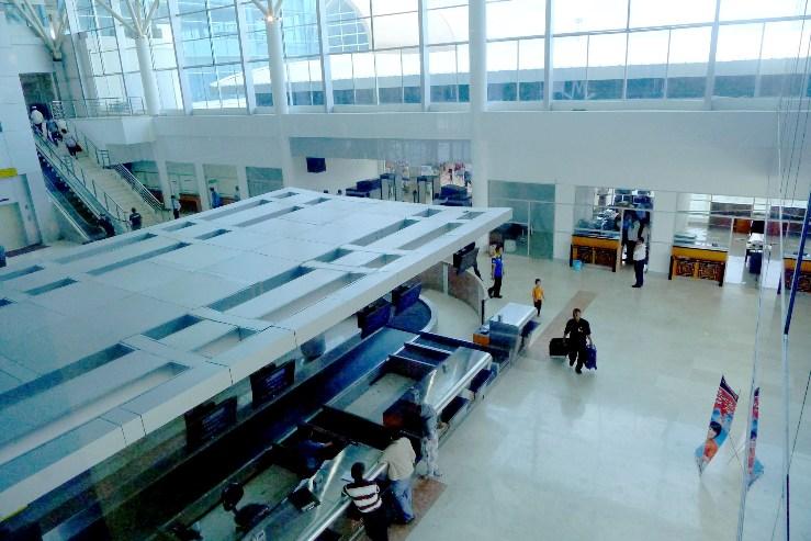 Terbang dari Bandara Internasional Lombok