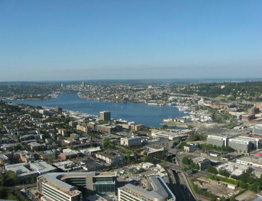 Kesan Pertama tentang Seattle: Sejuk!