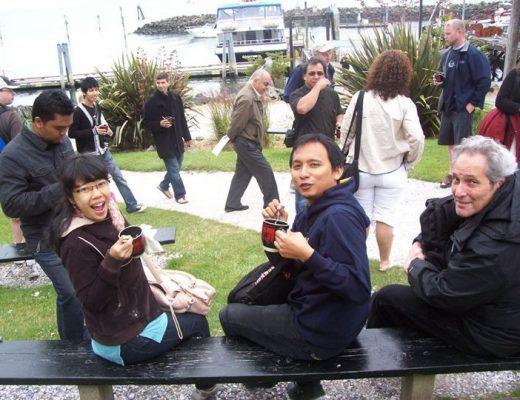 Berwisata ke Tillicum Village di Blake Island, Seattle
